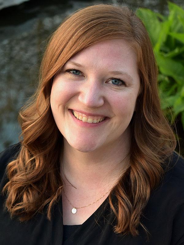 Dr. Wendy Kitterman